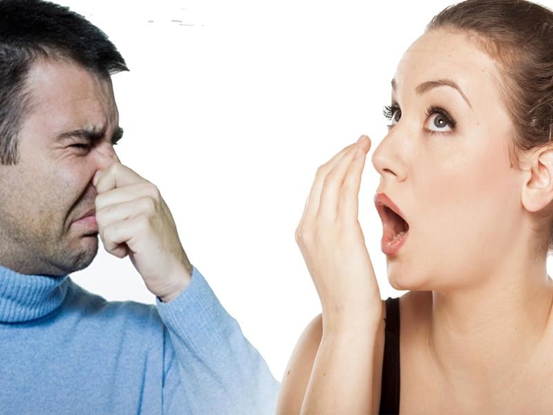 Cara Atasi Bau Mulut Saat Puasa.2