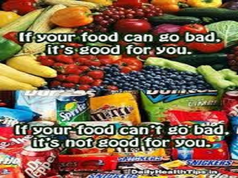 Hal-Hal Baik Untuk Membuat Anda Lebih Sehat