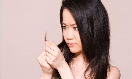 Jinakkan Rambut Kaku Selama Puasa