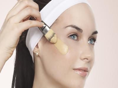 Make Up Cepat Wajah Berminyak5