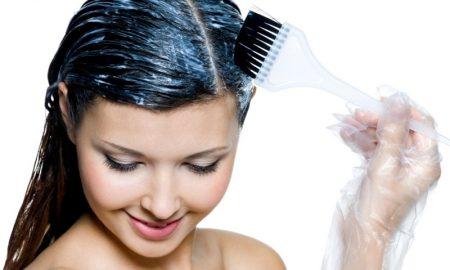 Masker Alami Untuk Rambut Tipis