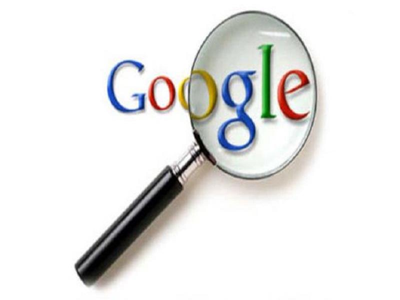 Pencarian paling banyak di google