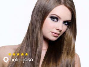 tips ampuh rambut awet lurus