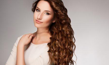 Tips Curly Hair Untuk Lebaran