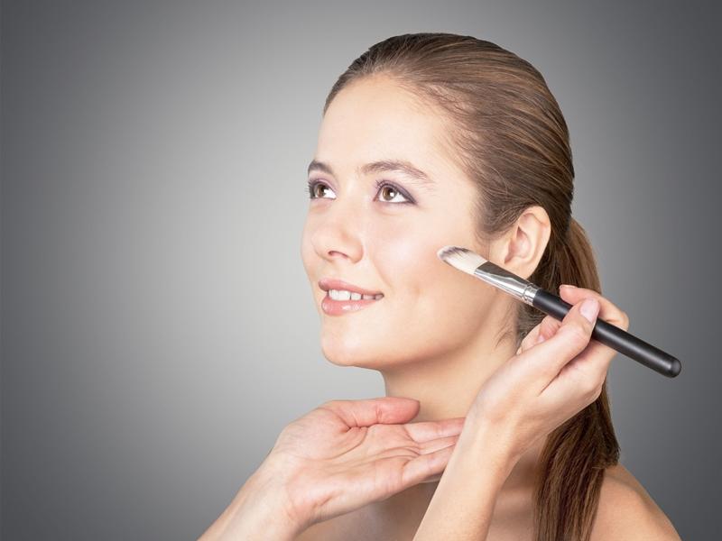 Tips Sempurnakan Makeup Hari Raya