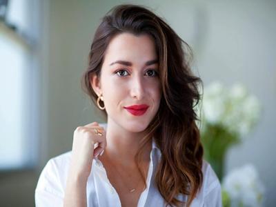 Tren Warna Lipstik Jelang Lebaran2