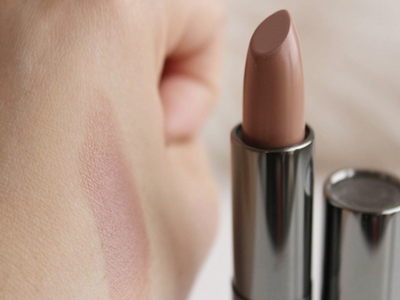 Tren Warna Lipstik Jelang Lebaran4