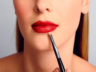 Tren Warna Lipstik Jelang Lebaran5