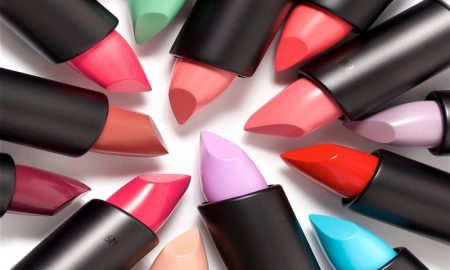 Warna Lipstik Cocok Untuk Lebaran