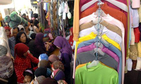 belanja busana muslim untuk lebaran