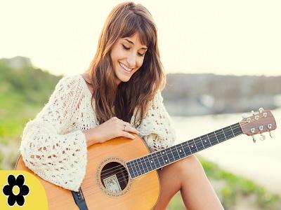 bermain gitar untuk kesehatan fisik dan mental