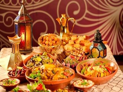 cara diet rendah karbohidrat selama puasa Ramadhan