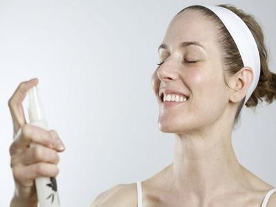 cara menghilangkan wajah pucat agar cantik