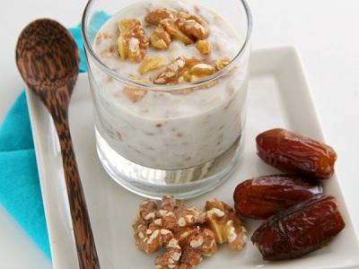 diet dengan makanan yang mengandung kalium tinggi