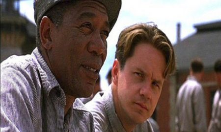 film the shawshank redemption