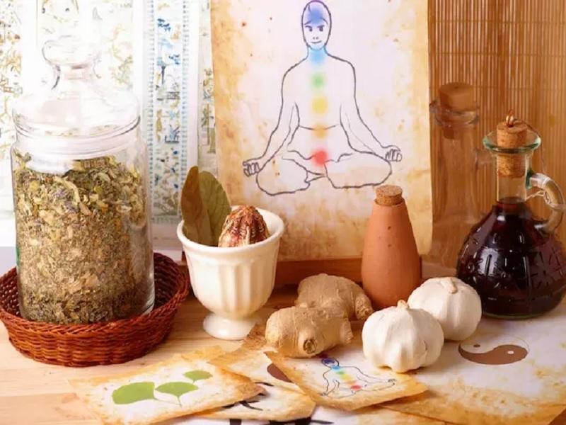 herbal sehat wajib jika Anda sering yoga