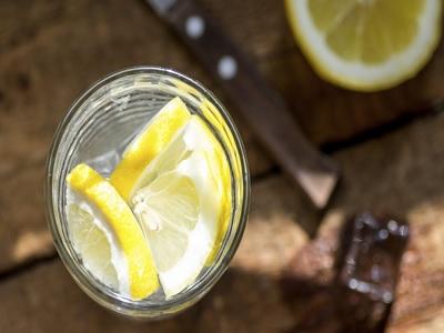 herbal yang bisa menjernihkan dan memurnikan air