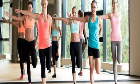 manfaat aerobik untuk tubuh selain diet