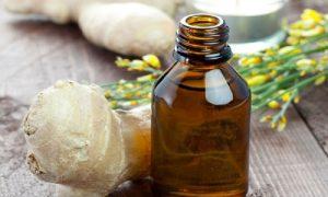 manfaat minyak jahe menjaga kesehatan selama puasa