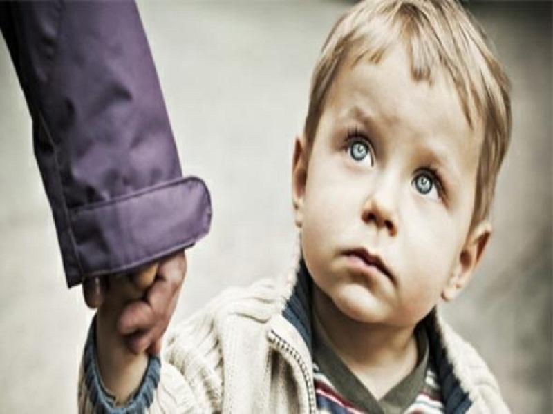 menghindarkan anak dari bahaya penculikan