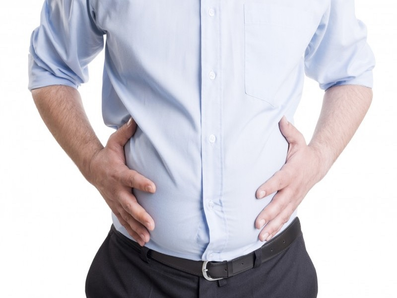 penyebab perut berbunyi saat puasa