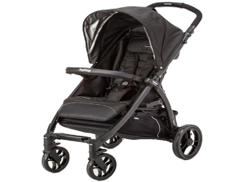 perlu untuk membawa Stroller untuk bayi?