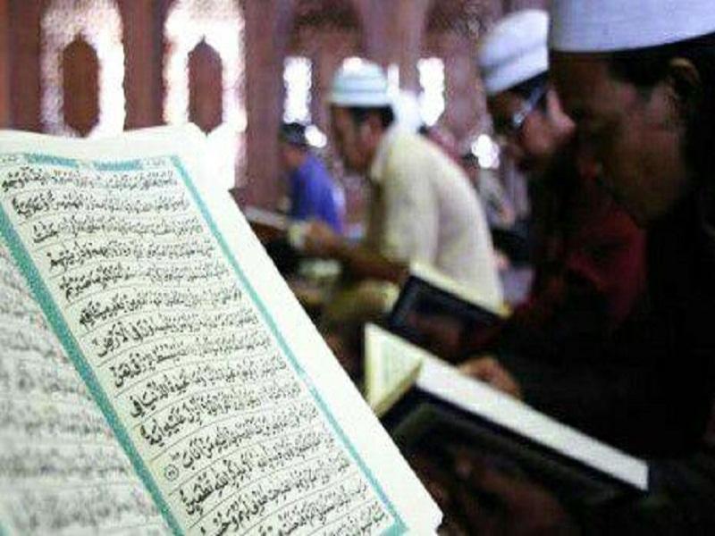 perubahan yang terjadi saat bulan Ramadan