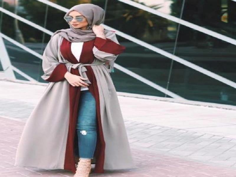 pilihan busana Muslim wanita untuk Ramadhan
