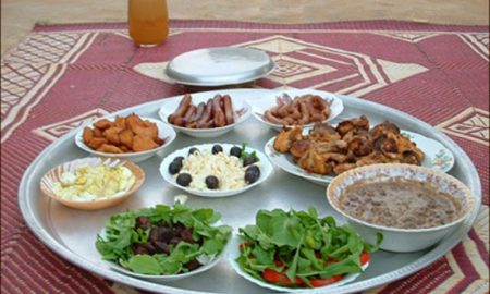rencana makan ideal saat puasa agar sehat