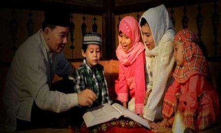 sosok yang penting di bulan ramadan