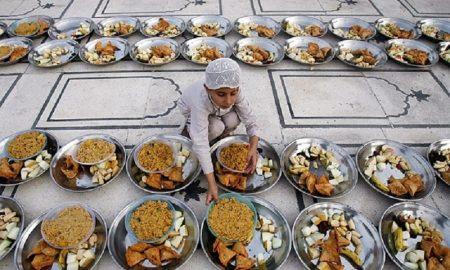 tradisi unik di bulan ramadan