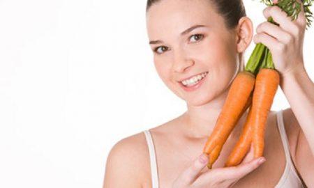 vitamin A membuat Anda cantik saat puasa