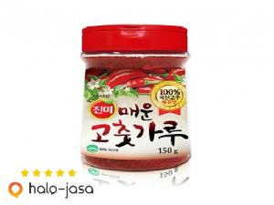 aneka bumbu sehat masakan Korea