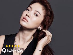 rahasia cantik Song Hye Kyo