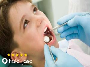 perawatan kesehatan gigi untuk anak berkebutuhan khusus