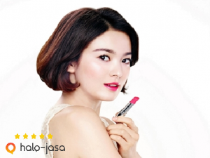 Perawatan untuk pecinta lipstik
