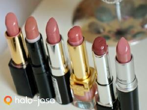 warna lipstik untuk para pengantin