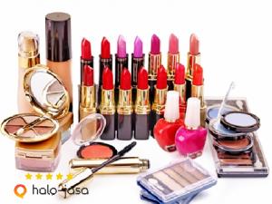 daftar kosmetik untuk wajah wanita