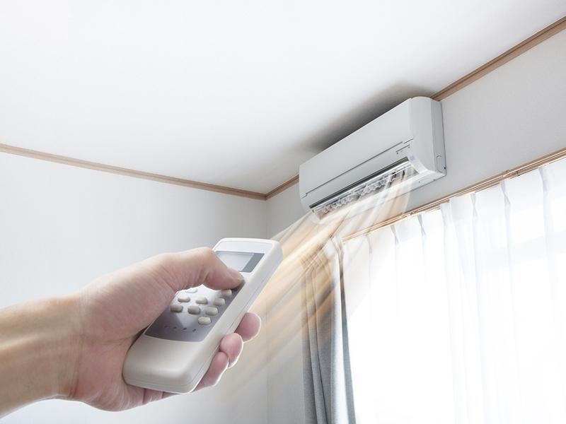 Bahaya AC Untuk Kecantikan Tubuh