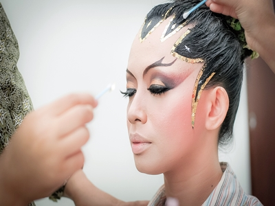 Inspirasi Make Up Pre Wedding5