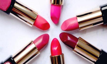Kenali Warna Lipstik Dan Fungsinya