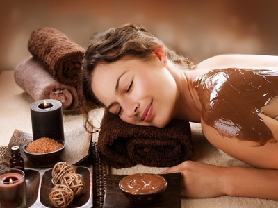 Kulit Cantik Dengan Bubuk Coklat4