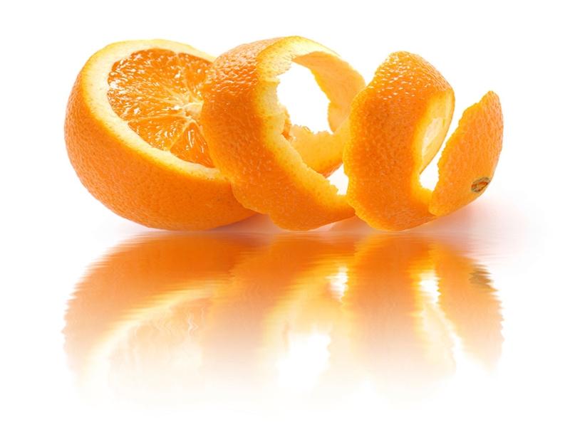Manfaat Kulit Jeruk Untuk Kulit Kita