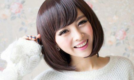 Model Poni Hits Ala Seleb Korea