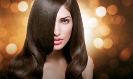 Rambut Indah Tanpa Bahan Kimia