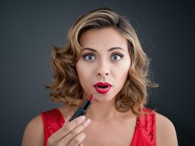 Tips Cepat Kecilkan Bentuk Bibir2