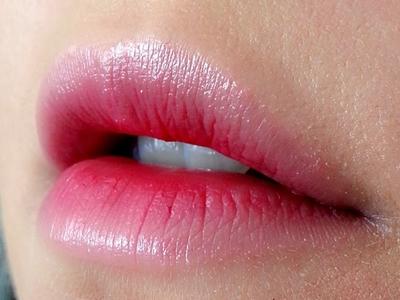 Tips Cepat Kecilkan Bentuk Bibir4