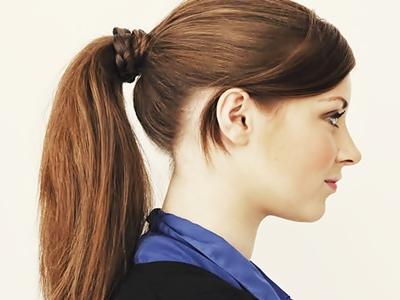 Tips Menata Rambut Untuk Kerja3