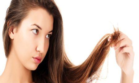 Tips Merawat Ujung Rambut Bercabang