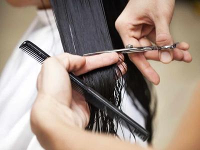 Tips Merawat Ujung Rambut Bercabang3